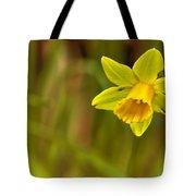 Daffodil - No. 1 Tote Bag