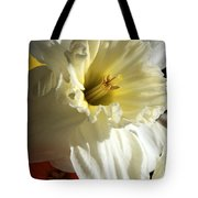 Daffodil Still Life Tote Bag