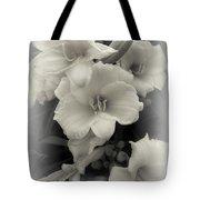 Daffodils Emerge Tote Bag