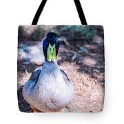 Daffy Duck Tote Bag