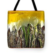Daffy Three Tote Bag