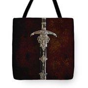 Dagger Tote Bag