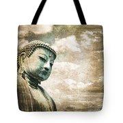Daibutsu Tote Bag