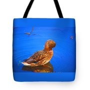 Daily Oil Treatment  Tote Bag