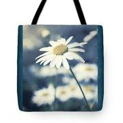 Daisies ... Again - 146a Tote Bag