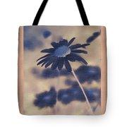 Daisies ... Again - 150ab Tote Bag