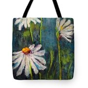 Daisies For Mom Tote Bag