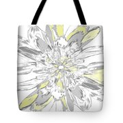 Daisies Three Tote Bag