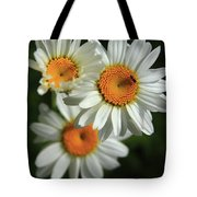Daisy And Friend Tote Bag