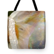 Daisy With Hubble Cosmos Tote Bag