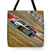 Dale Earnhardt Jr. 2014 Tote Bag