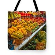 Dallas Farmers Market 2 Tote Bag