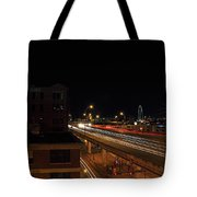 Dallas West End  Tote Bag