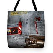Dambusters Bite Tote Bag