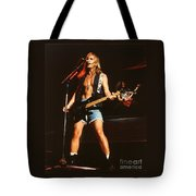 Damn Yankees-tommy Gc21a-3 Tote Bag