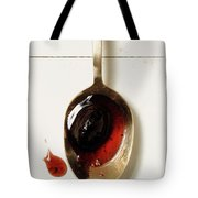 Damson Plum Relish Tote Bag