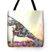 Dance Inspires Tote Bag