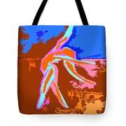 Dance Of Joy 2 Tote Bag