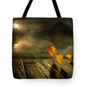 Dance To The Sun Tote Bag