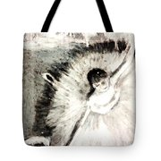 Dancer With A Bouquest Of Flowers By Edgard Degas Tote Bag
