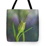 Dancing Bud - After Tote Bag