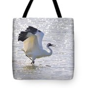 Dancing For My Lady Tote Bag