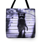 Dancing In The Moonlight Tote Bag