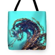 Dancing Kelp Tote Bag