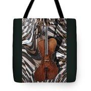 Dancing Mood Tote Bag