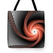 Dancing On The Moon Tote Bag