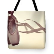 Dancing On The Wind Tote Bag