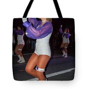 Dancing The Night Away Tote Bag
