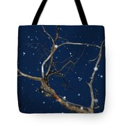 Dancing Through The Dusk Tote Bag