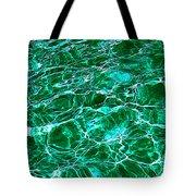 Dancing Water 6 Tote Bag