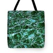Dancing Water 8 Tote Bag