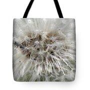 Dandelion Ant Trap Tote Bag