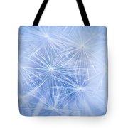 Dandelion Atmosphere Tote Bag