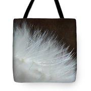 Dandelion Seed Head Macro I Tote Bag