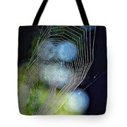 Dangerous Beauty Tote Bag
