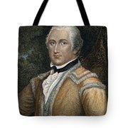 Daniel Morgan (1736-1802) Tote Bag