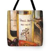Danielle Marie 2004 Tote Bag by Debbie DeWitt