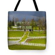 Darby Dan Farm Ky Tote Bag