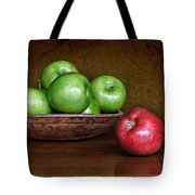 Dare To Be Different 3 Tote Bag