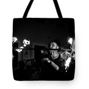 Dark Ages II Tote Bag