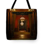 Dark Dreams Tote Bag