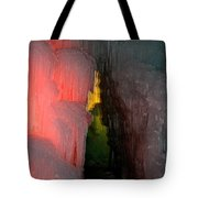 Dark Entrance Tote Bag