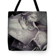 Dark Flower 10 Tote Bag