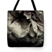 Dark Flower 13 Tote Bag