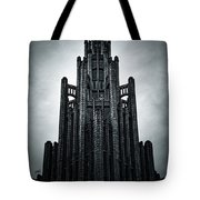 Dark Grandeur Tote Bag