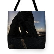 Dark Knight Tote Bag